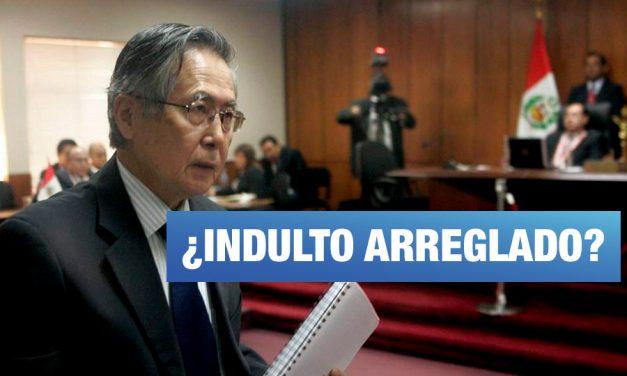 Indulto | Documentos revelan más irregularidades en liberación de Fujimori