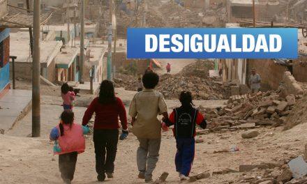 Para el Estado peruano algunas vidas no valen