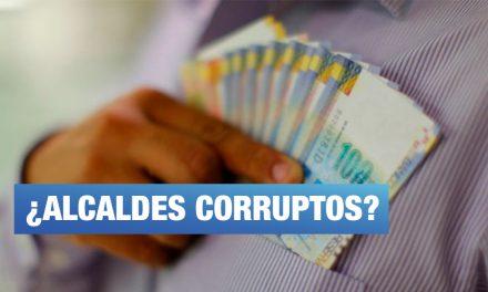 GFK: 78% de peruanos cree que su alcalde es corrupto
