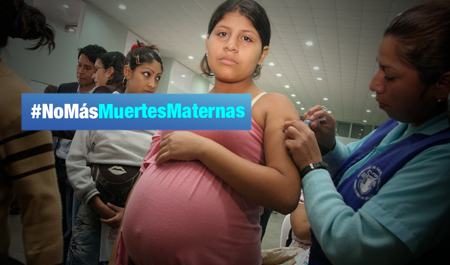 Embarazos mortales: morir por ser mujer, pobre y estar embarazada