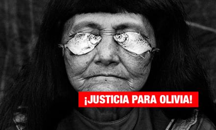 Conoce más de Olivia Arévalo, lideresa shipibo-konibo asesinada en Ucayali