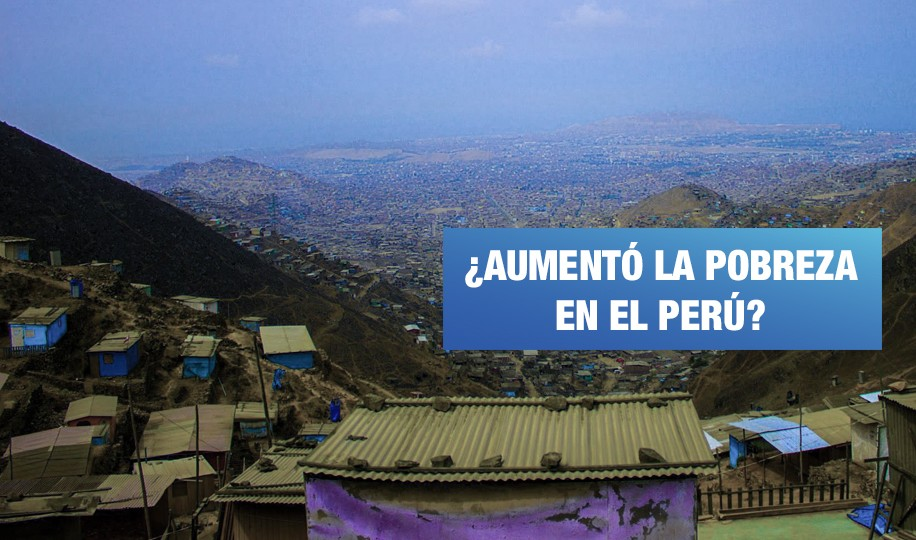 """La promesa de """"reducción de la pobreza"""" que se llevó el viento"""
