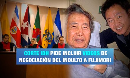 Corte IDH pide incluir #KeikoVideos