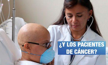El cáncer y sus desigualdades, por Pedro Francke