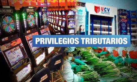 Beneficios tributarios: cómo el Perú deja de recaudar más S/ 16 mil millones anuales
