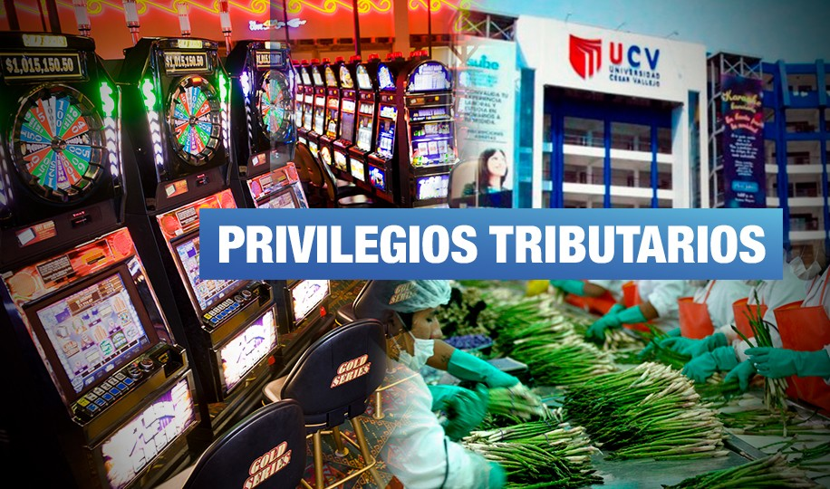 <H1>Beneficios tributarios: cómo el Perú deja de recaudar más S/ 16 mil millones anuales</H1>-<p style='font-weight: normal;'>Tanto el Presidente de la República como el primer ministro y el ministro de Economía han declarado sobre la urgente necesidad de un reajuste en la forma de recaudación de impuestos pero ¿qué es lo que está yendo mal?</P></H6>