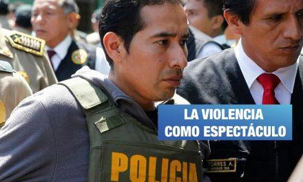 El caso de Eyvi Ágreda como espectáculo de la crueldad, por Eliana Pérez