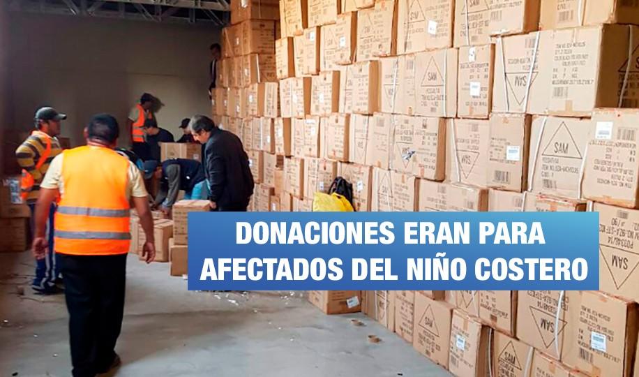 Iglesia cristiana investigada por vender donaciones valorizadas en S/ 30 millones
