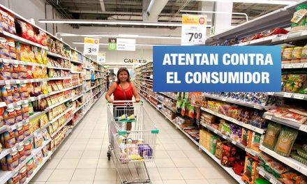Ley de Alimentación Saludable contradice recomendaciones de la OMS