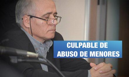 Sacerdote argentino condenado a 25 años de prisión por abuso sexual