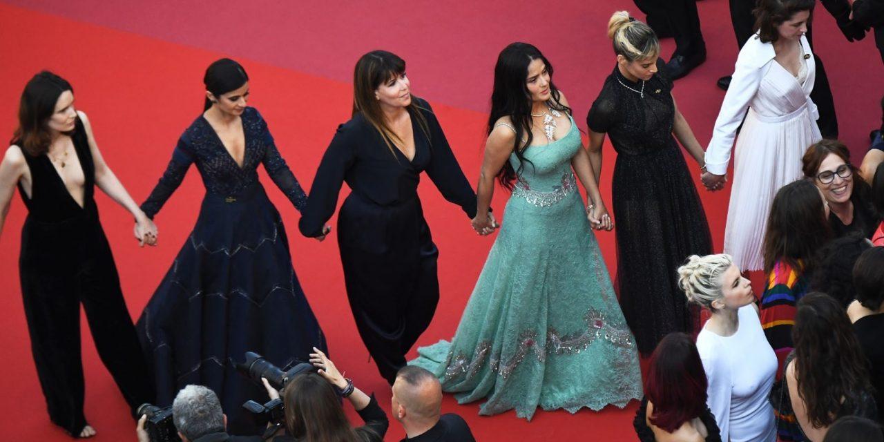 Una mirada femenina al Festival de Cannes, por Mónica Delgado