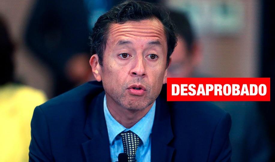Sobradas razones para la salida de Tuesta, por Pedro Francke