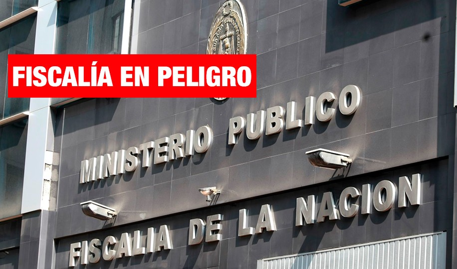 <H1>Alerta con la nueva elección del Fiscal de la Nación, por Cruz Silva del Carpio</H1>-<p style='font-weight: normal;'>Por Cruz Silva del Carpio, Coordinadora del programa Justicia Viva del Instituto de Defensa Legal (IDL).</P></H6>