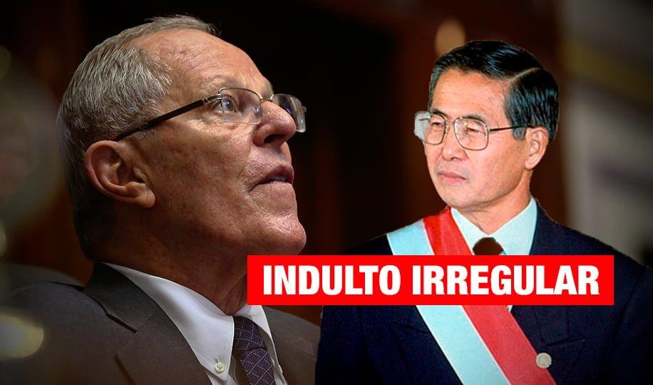 Corte IDH sobre indulto: «Estado peruano no ha cumplido con su obligación»