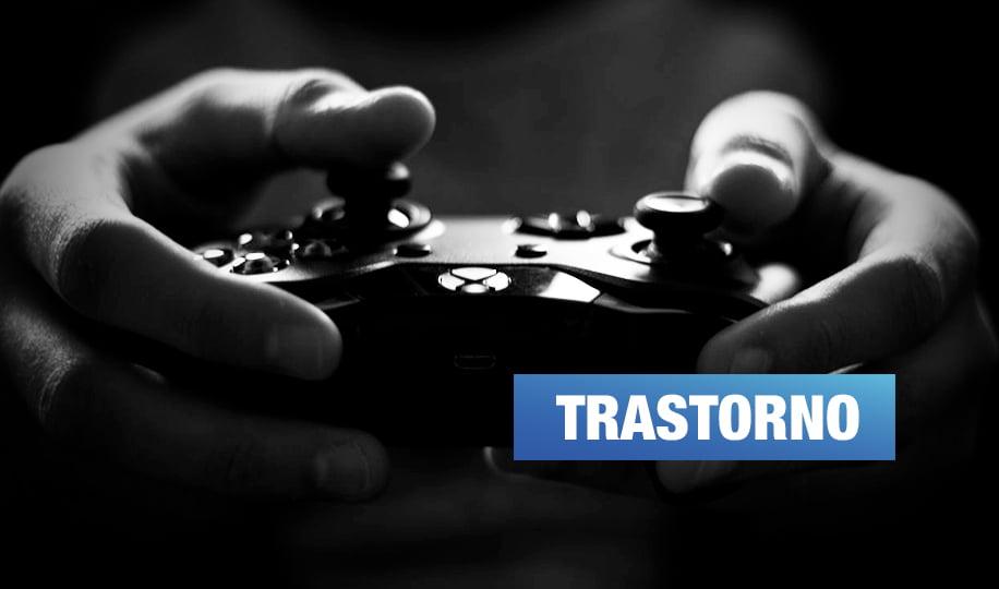 Adicción a los videojuegos ingresa a la lista de enfermedades mentales de la OMS