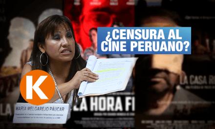 ¿Por qué el proyecto de ley de cine del fujimorismo es un mamarracho?, por Mónica Delgado
