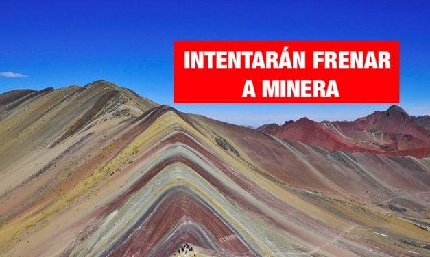 <H1>Montaña de 7 colores: comunidades darán batalla para anular la concesión</H1>-<p style='font-weight: normal;'>En los próximos días se conocerá la decisión final del Instituto Geológico, Minero y Metalúrgico sobre la concesión. </P></H6>
