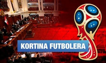 Mientras veías a Perú en el Mundial, el Congreso hacía de las suyas…