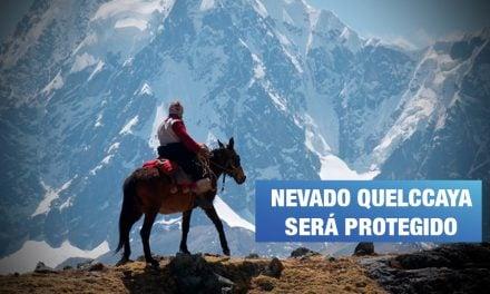 Perú: la lucha por proteger al glaciar tropical más extenso del mundo