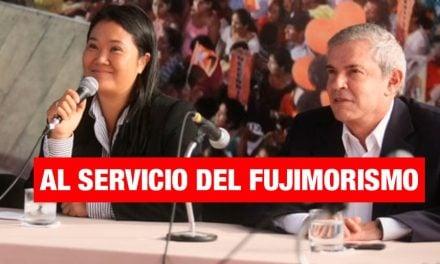 Gestión de Castañeda construirá parque antimemoria del Fujimorismo