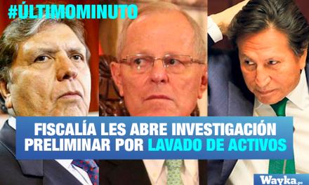 Caso Odebrecht: Investigaciones se originan por declaraciones de Jorge Barata sobre aportes en campaña