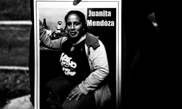 <H1>Lo de Juanita sí es feminicidio (en respuesta a Federico Salazar), por Angélica Motta</H1>-<p style='font-weight: normal;'>Antropóloga y feminista.</P></H6>