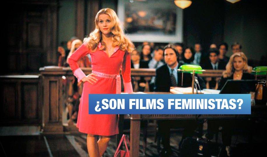 ¿Qué no es cine feminista? Tres ejemplos, por Mónica Delgado