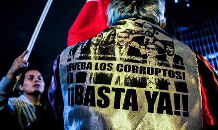 Una democracia limpia para el Bicentenario, por Alberto Hidalgo