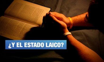Evangélicos proponen incluir «la palabra de dios» en el currículo nacional