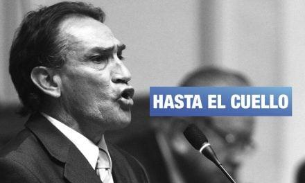 Procuraduría Anticorrupción presenta denuncia penal contra fujimorista Becerril