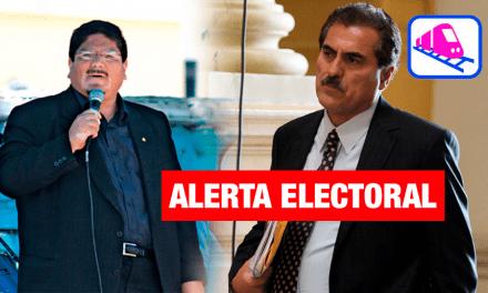 Pastor evangélico acusado de violación apoya candidatura de Julio Gagó
