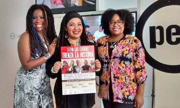 <H1>El paso adelante de Vizcarra contra el racismo, por Sofía Carrillo</H1>-<p style='font-weight: normal;'>Activista afroperuana y periodista.</P></H6>