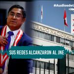 <H1>COMPROBADO: Miembro del JNE gestionó favor para amigo de Hinostroza</H1>-<p style='font-weight: normal;'>ESLABONES CHALACOS. Nuevos audios comprueban que el juez supremo César Hinostroza sí intercedió por el ex alcalde Raúl Odar Cabrejos -investigado por presuntos actos de corrupción en la Municipalidad de Carmen de La Legua- ante el integrante del Jurado Nacional de Elecciones (JNE), Luis Arce Córdova.</P></H6>