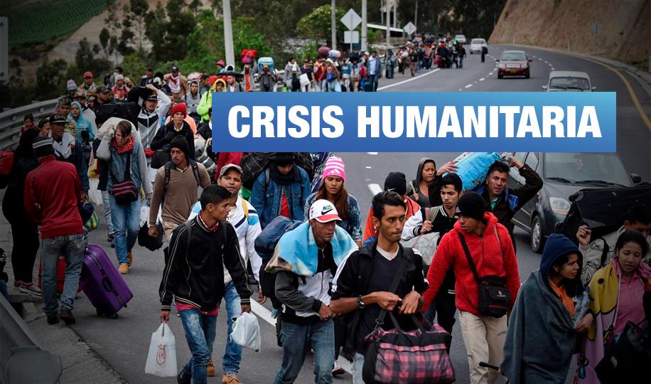Estados Unidos y el «apoyo» a los venezolanos en crisis, por Pedro Francke