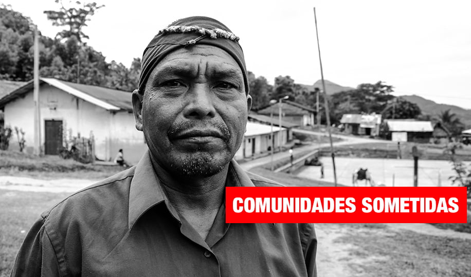 Los kichwas de San Martín: las comunidades indígenas que piden permiso para vivir