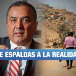 La dura realidad que el ministro de Economía prefiere 'olvidar', por Pedro Francke