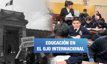 Expertas de OEA y la ONU preocupadas por situación del Currículo Escolar