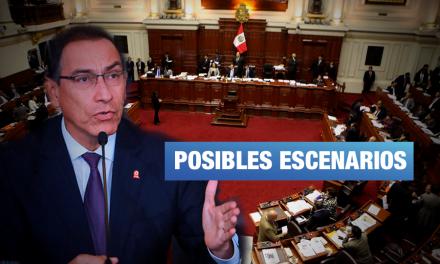 ¿Qué pasaría si el Congreso no otorga la 'confianza'?, por Fernando Tuesta