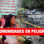 <H1>31 organizaciones alertan que Ley de Hidrocarburos atenta contra el medio ambiente y comunidades indígenas</H1>-<p style='font-weight: normal;'>Dictamen sobre la Ley de Hidrocarburos se debatirá hoy en el Pleno del Congreso. </P></H6>