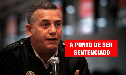 Caso Urresti: ¿Qué pasaría con su candidatura de ser hallado culpable de asesinato?