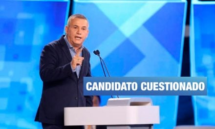 Candidatos cuestionan falsificación de firmas del partido de Daniel Urresti