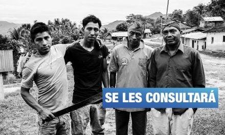 Gobierno Regional de San Martín acepta diálogo con comunidades kichwas del ACR Cordillera Escalera