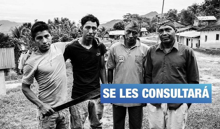<H1>Gobierno Regional de San Martín acepta diálogo con comunidades kichwas del ACR Cordillera Escalera</H1>-<p style='font-weight: normal;'>Las comunidades indígenas kichwas de San Martín parecen haber dado un paso adelante en la lucha por el respeto a sus derechos a la consulta previa y titulación de sus territorios. </P></H6>