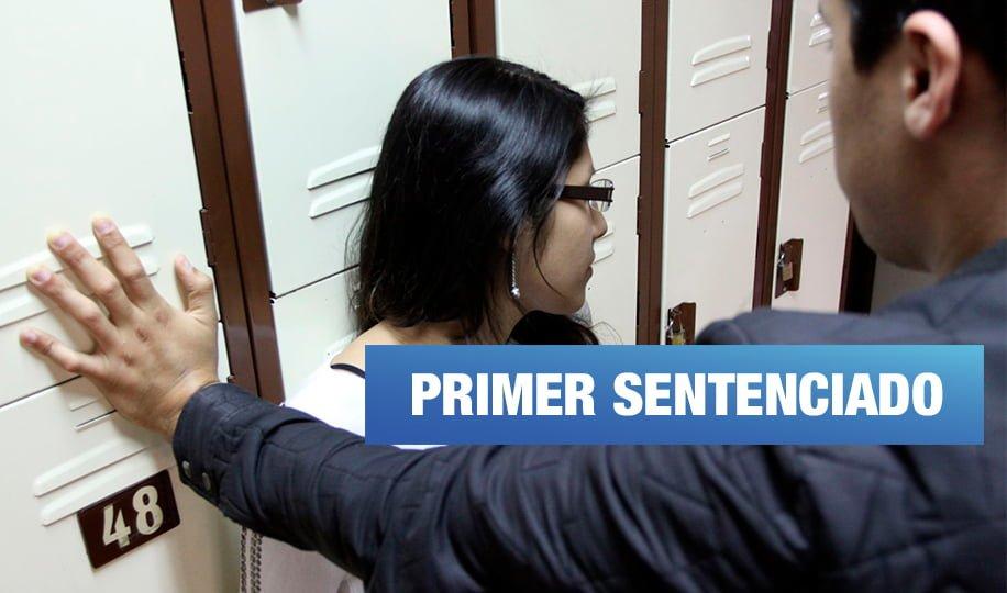 Madre de Dios: dictan la primera sentencia por acoso sexual