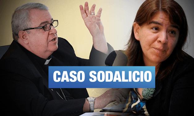 <H1>Arzobispo de Piura demanda a periodista Paola Ugaz</H1>-<p style='font-weight: normal;'>La demanda por difamación agravada, por un tweet publicado por la periodista, fue admitida el pasado 4 de octubre.</P></H6>