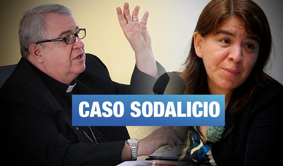 Arzobispo de Piura demanda a periodista Paola Ugaz
