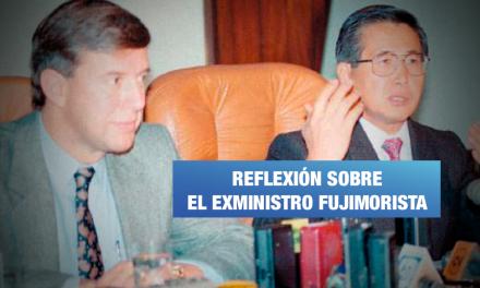 Boloña, el ideólogo del fujimorismo (y sus herederos), por Pedro Francke
