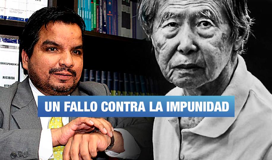 """""""Es la oportunidad para que el presidente Vizcarra tenga certeza de que el fujimorismo no es confiable"""", por Julio Arbizu"""