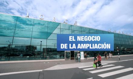 Aeropuerto Jorge Chávez: 5 mil millones extras por la ampliación, por Pedro Francke