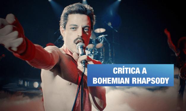 Freddie Mercury como el gran muñequito de torta, por Mónica Delgado